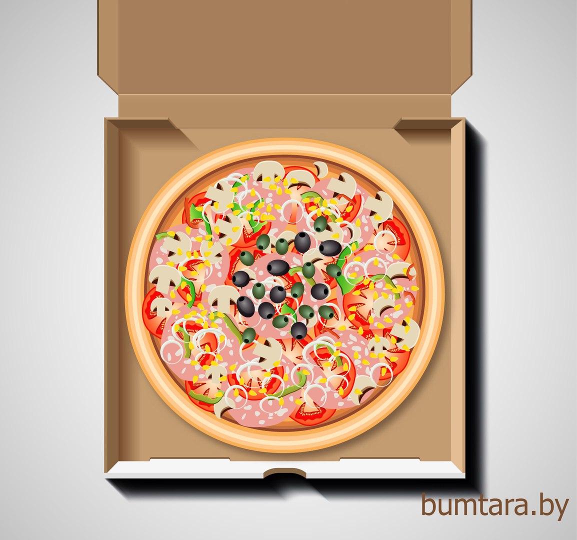 прошла картинки для коробки пиццы этого могут