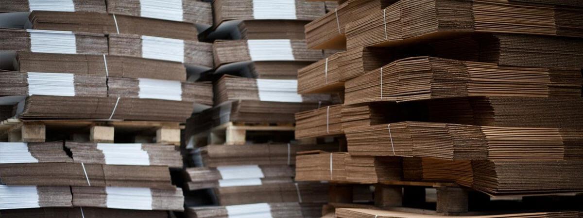 Изготовление картонных коробок в Беларуси